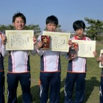 敬和学園大学の学生が北信越学生アーチェリー対抗戦で優勝!
