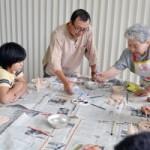キッズカレッジ「子ども陶芸教室」のご案内(7月1日、8月8日)