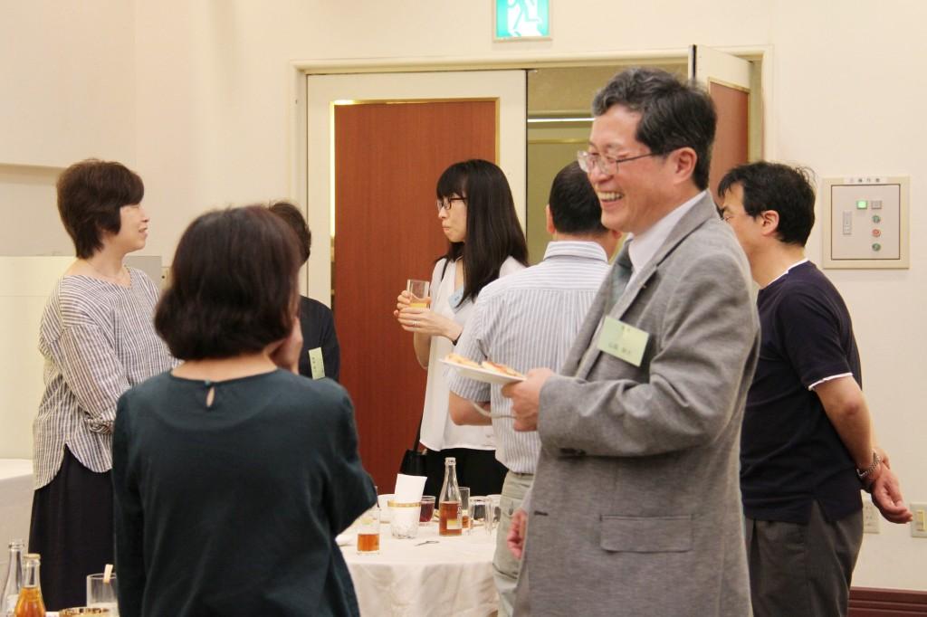 2017.7.28学長ブログ