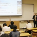 『地域学』 学生による発表会のご案内(7月28日)