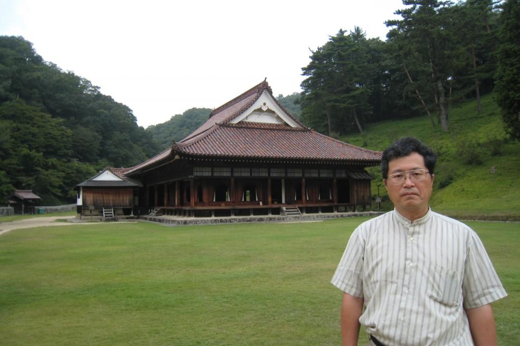 2017.9.8学長ブログ