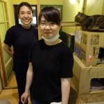 【学生レポート】動物保護施設でボランティアをしました(アニマルレスキュー)