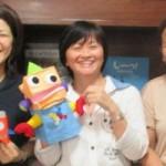 タイの児童教育を支援する「マレットファン」講演会のご案内(10月25日)