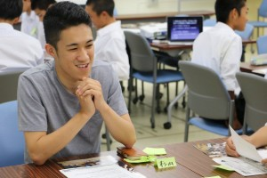 新潟工業WS学生2