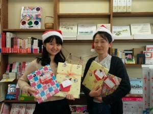 20161215書店より本の受け取り3