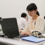 【授業紹介11】アクティブラーニング実習