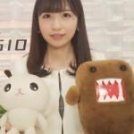 【卒業生リレー・エッセイ41】~アナウンサーとして活躍する坂元楓さん~
