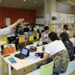 「大学を創造的な空間に」「学生発メディア」2テーマで学生発表会を開催します(1月29日)