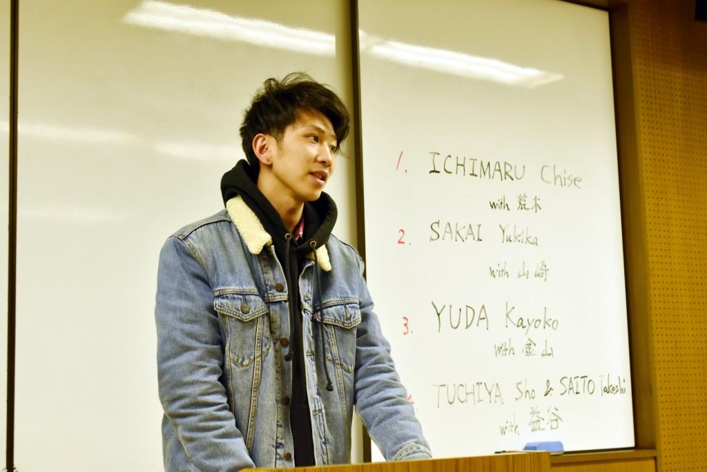 20180215英語文化コミュニケーション学科卒論発表会4