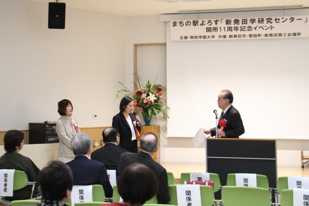 加藤宗哉審査委員長より、受賞者それぞれの作品への思いをインタビューしていただきました
