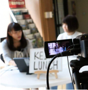 Keiwa Lunch