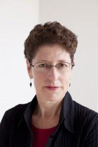 Alice Gordenker