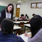 中学・高校生向け英検対策講座を開催しました