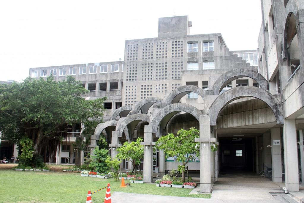 沖縄キリスト教学院大学・沖縄キリスト教学院短期大学