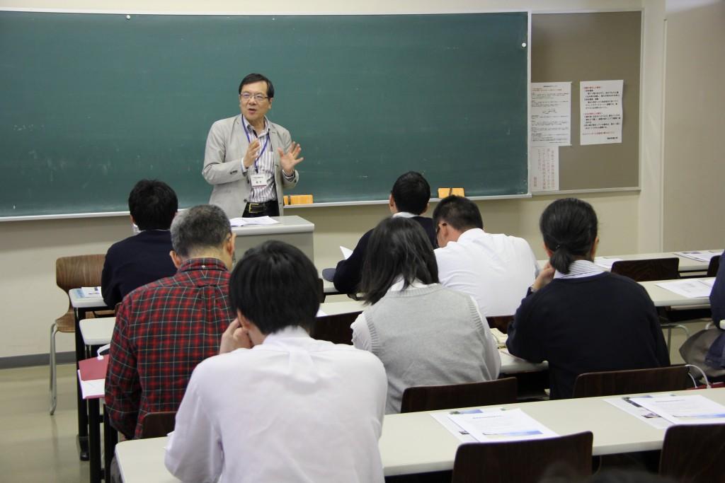 藤野豊先生「歴史学は社会を変える!」