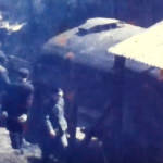 新潟8mmフィルムアーカイブ:能生山崩「小泊地すべり」(糸魚川倉又家コレクション)