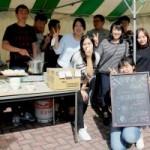 学生の活動成果を披露、「敬和祭」を開催します(10月27日、28日)