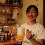まちカフェ・りんくにて第2回夜カフェ!を開催しました