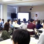 【学生レポート】学内認知症サポーター養成講座の開催を振り返って