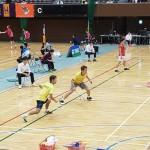 【敬和スポーツ】全日本学生バドミントン選手権大会で小川・柴田ペア(敬和学園大学)がベスト16となりました