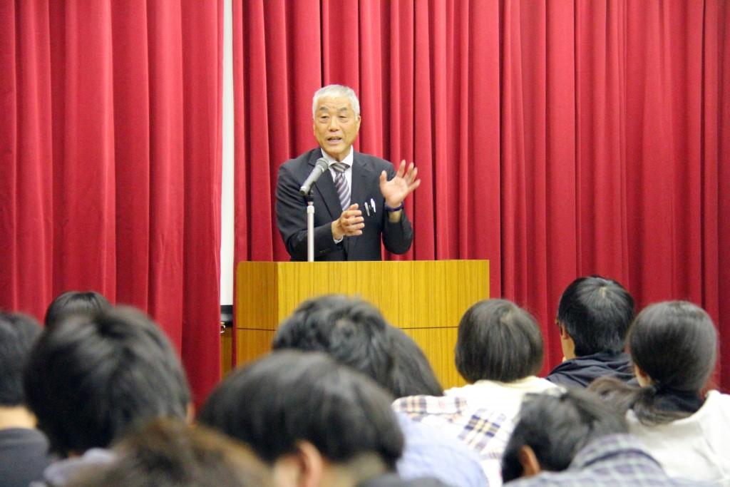 2018.10.26学長ブログ
