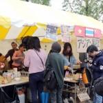 在学生や卒業生、地元の皆さんの笑顔が集まった「第28回 敬和祭」を開催しました