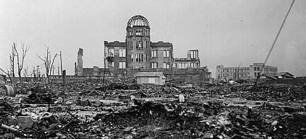 澤村先生から見せていていただいた「原爆投下直後の写真」