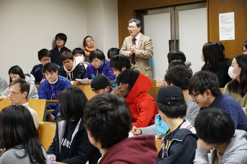 2019.2.1学長ブログ