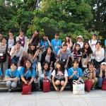 【学生レポート】助け合うことで生まれる平和~8.6平和学習プログラムに参加して~