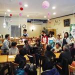 まちカフェ・りんく「よりそいカフェ しゃんしゃん」のご案内(2月16日)