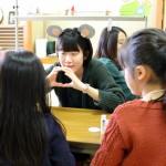 クリスマスをテーマにしたキッズ英語教室「英語であそぼう」を開催しました