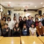 【学生レポート】よりそいカフェ しゃんしゃん(認知症カフェ)について