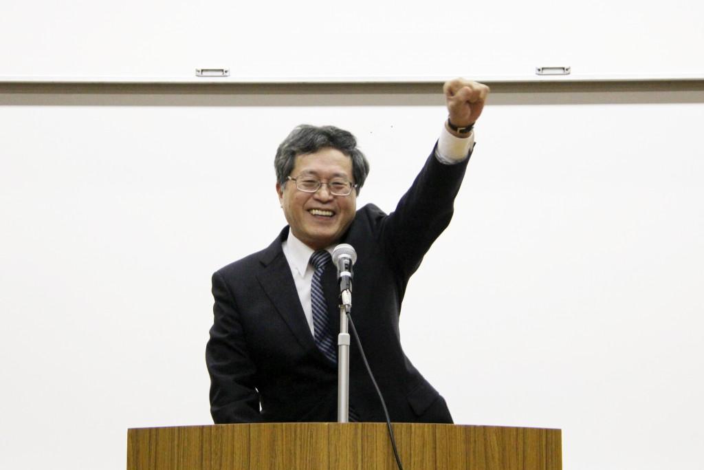 2019.3.15学長ブログ