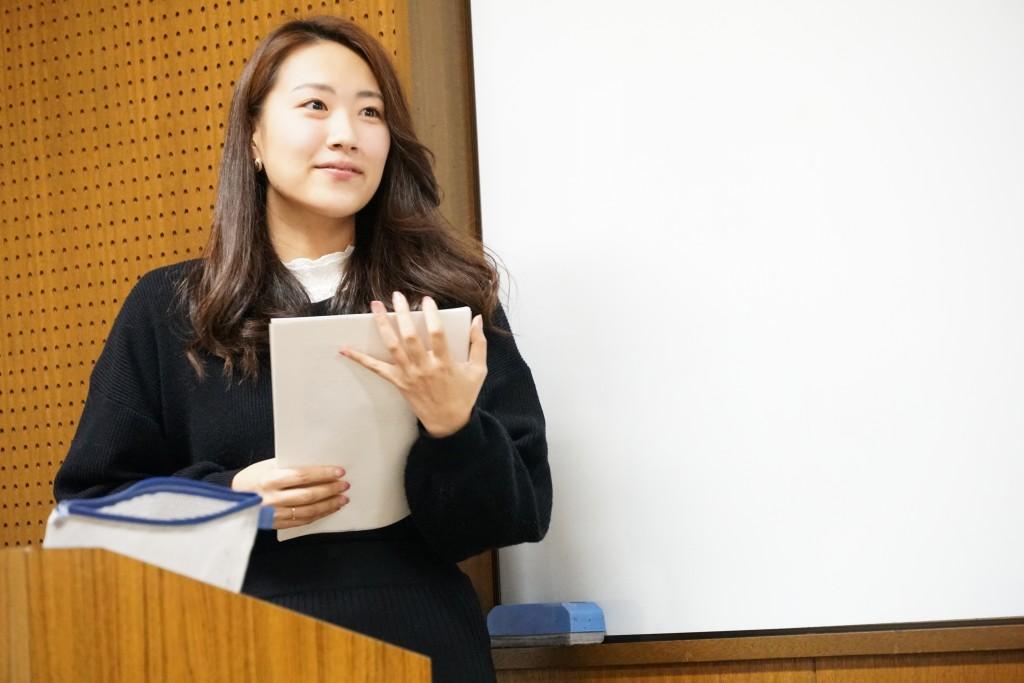 大屋侑可さんの卒業論文「デューク・エリントンの包摂性にみるキリスト教的博愛精神と平等主義」
