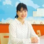 【学生インタビュー】英語そのものは、学びの目的ではなくて手段でした