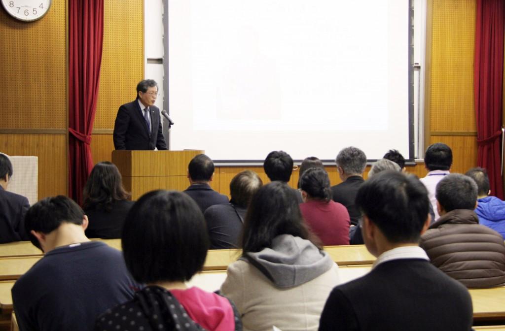 2019.4.5学長ブログ