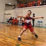 【敬和スポーツ】第68回中部大学バドミントン選手権大会で男子団体優勝しました