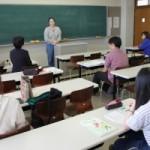 5月26日(日)、「漢語橋」世界大学生中国語コンテスト新潟予選大会に本学学生が出場