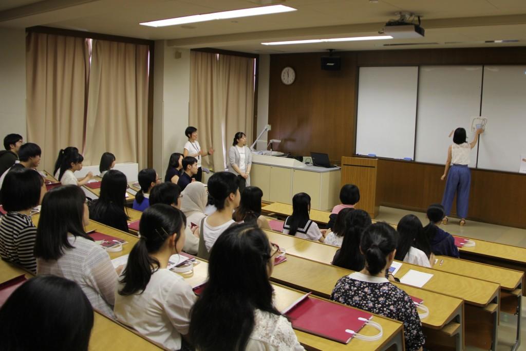 虎岩朋加 准教授「子どもたちに英語を教えるってどんなこと?」