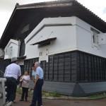 城下町新発田「まちあるき」を学ぶ勉強会に参加