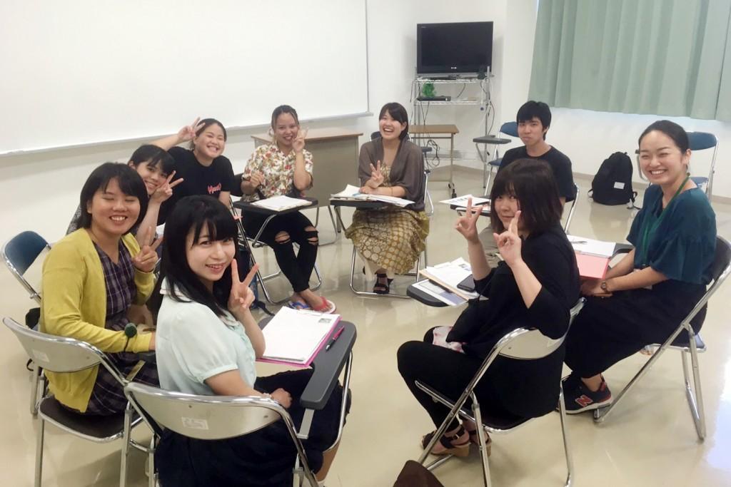 沖縄・広島・長崎から平和を考える学びあい