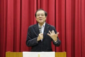20191018チャペル・アッセンブリ・アワー1