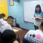インターンシップでベトナムでの日本語教師を体験してきました