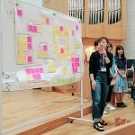 """【学生レポート】私たちが望んでいる""""幸せ""""とは~8.6平和学習プログラムに参加して~"""