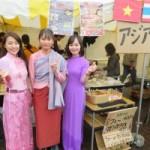 学生の活動成果を披露、そして地域へ。「敬和祭」を開催します(10月26日、27日)