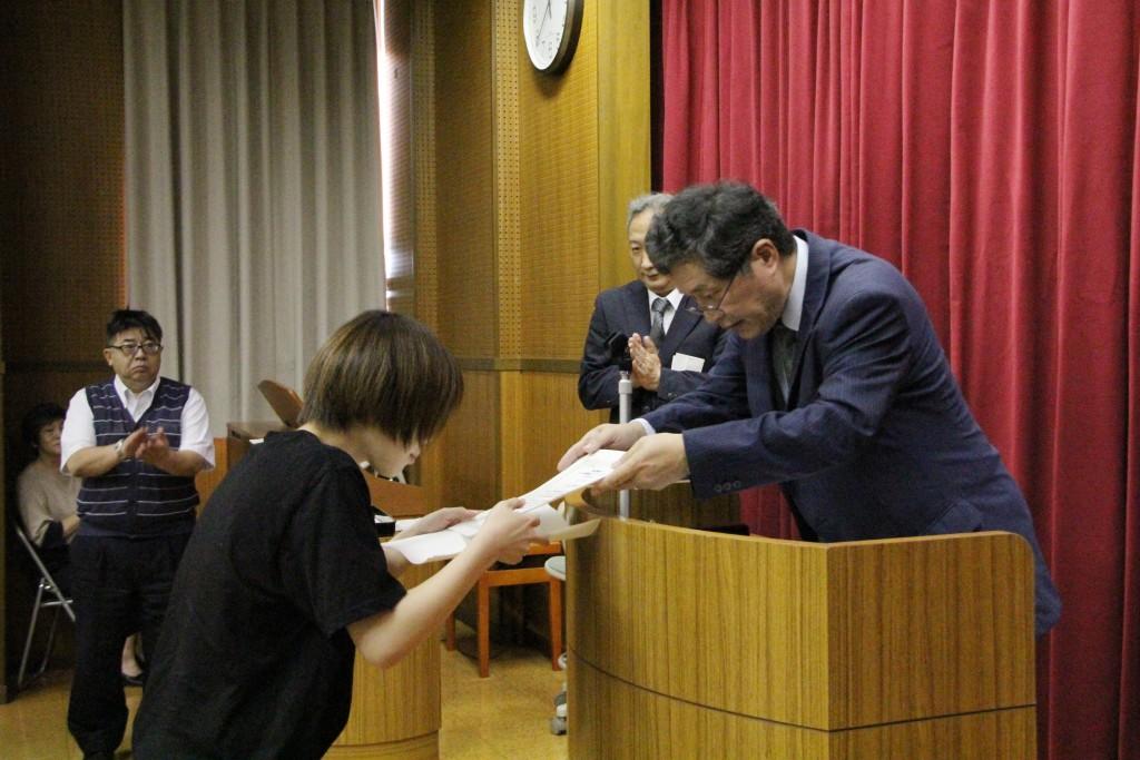 2019.10.4学長ブログ