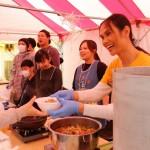 在学生や卒業生、地元の皆さんの笑顔が集まった「第29回 敬和祭」を開催しました