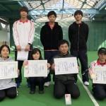 【敬和スポーツ】第23回北信越学生室内アーチェリー選手権大会で男子の部で優勝しました