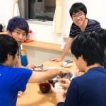 【チャレンジ学生61】人がつくっていく寮生活