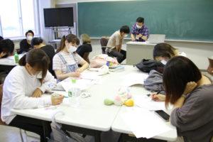p11英語授業風景